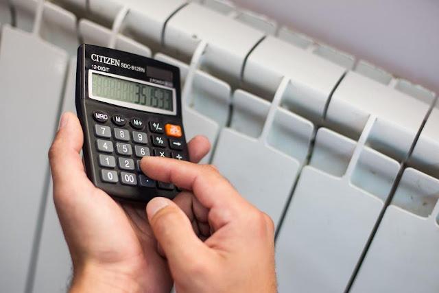 Правительство Башкирии отменило новый порядок оплаты за отопление