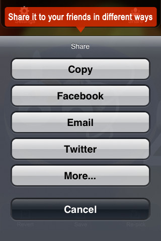 LightenApp: PixelateTool