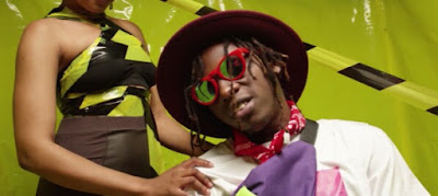 DOWNLOAD VIDEO | Croozy Ft. Country Boy – Kibunda