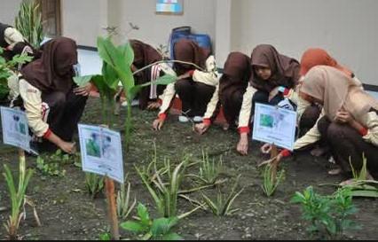 Artikel Bahasa Jawa Tentang Kesehatan Lingkungan Sekolah