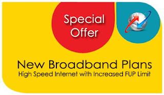 BSNL Kolkata New Broadband Plans