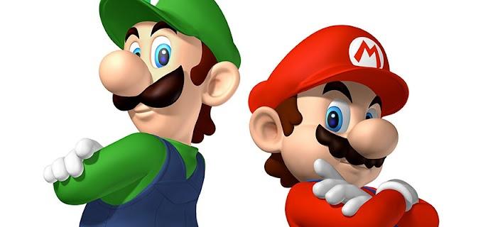 369. Los Hermanos Mario: la historieta