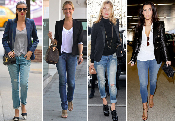 looks de moda jeans