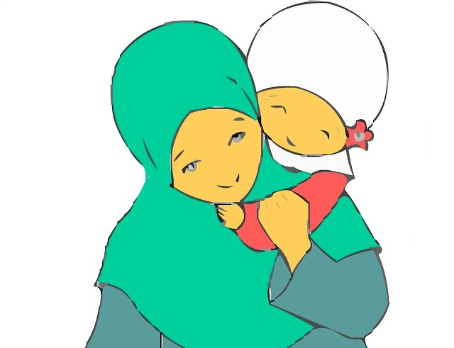 Memilih Pasangan Hidup dan Menjadi Ibu Bahagia
