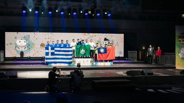 Εκπαιδευτική Ρομποτική: Η Ελλάδα «ψηλά» παγκοσμίως