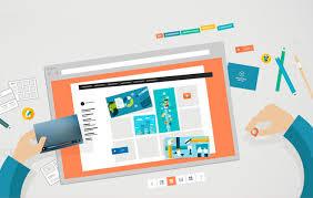 Personalizar o blog