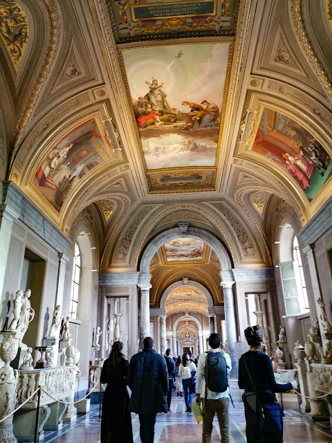 artwork, sistine chapel, vatican