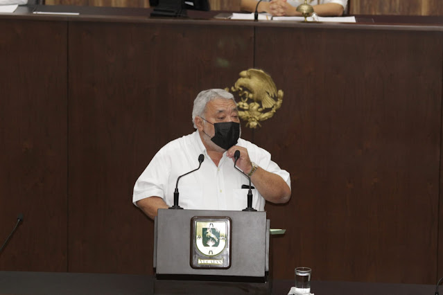 PAN llama a construir en conjunto una Agenda Legislativa que esté a la altura de los nuevos retos a los que se enfrenta Yucatán