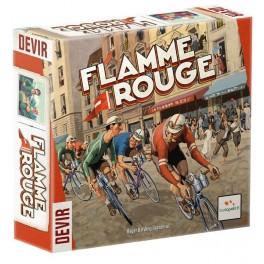 Flamme Rouge (unboxing) El club del dado Flamme-rouge-castellano