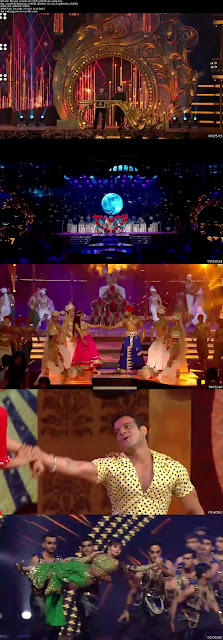 Star Parivaar Awards 2017 HDTV 480p
