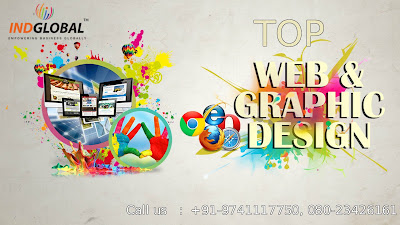 Top Graphic Design Companies in Bangalore