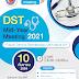 สมาคมแพทย์ผิวหนังฯ เชิญแพทย์ เข้าร่วมงาน DST Mid-Year Meeting 2021