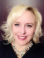 Author Amy D'Orazio