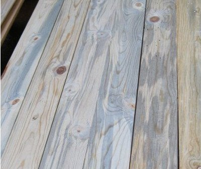 Front Range Lumber Company Blog Blue Stain Pine