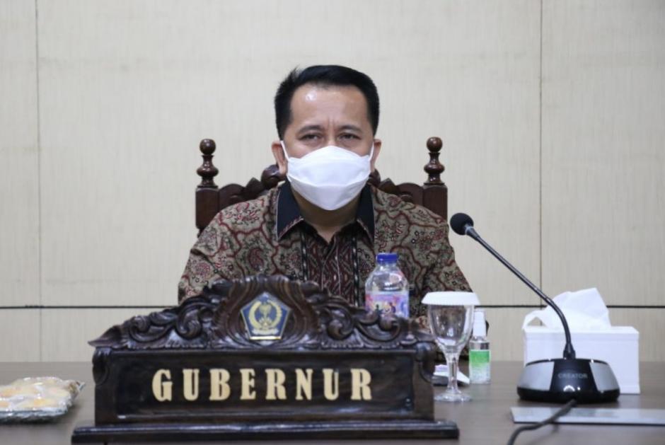 Tindaklanjuti Surat Edaran Mendagri, Agus Fatoni Imbau Warga Stay at Home Selama Libur Oktober