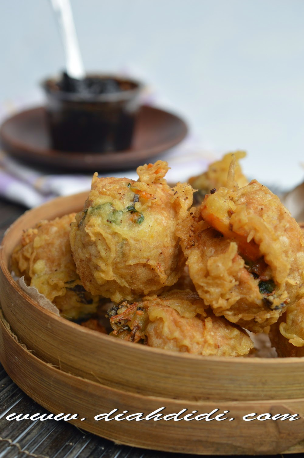 Resep Tahu Isi Mercon : resep, mercon, Didi's, Kitchen:, Mercon