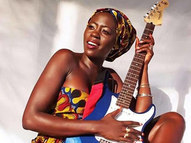 Esther Akoth alias Akothee