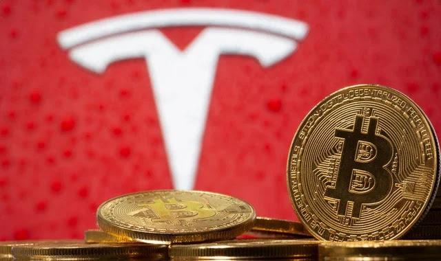 Tesla sold 10% of Bitcoin ... Elon Musk explains!