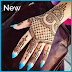 Top 10 Latest Mehndi Designs lmages, greeting,photo, Pictures for whatsapp, facebook, instagram -bestwishespics