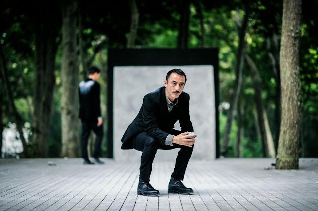 Δημήτρης Παπαϊωάννου, Σκηνοθέτης, Χορογράφος και Χορευτής, γνωστός για την καλλιτεχνική δημιουργία της τελετής έναρξης των Ολυμπιακών αγώνων που πραγματοποιήθηκαν στην Αθήνα το 2004