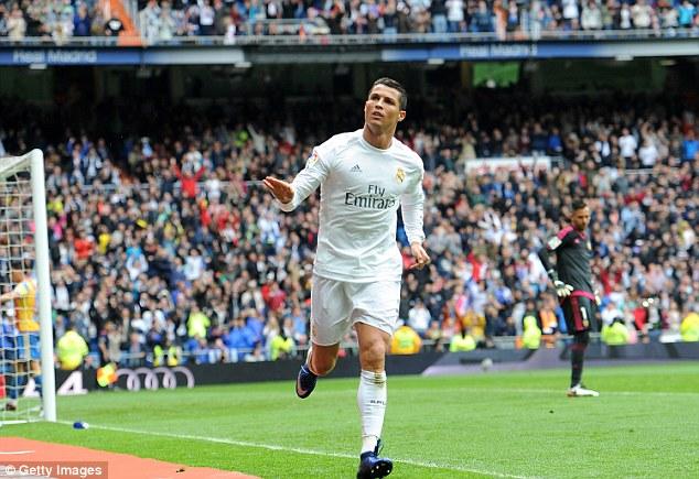 PSG Mencapai Kesepakatan Verbal Untuk Cristiano Ronaldo!