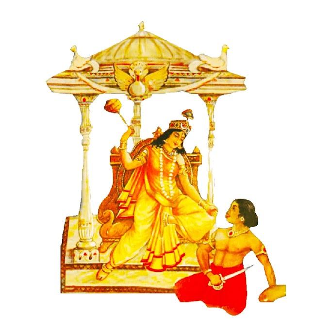 பகளாமுகி