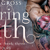 Cover Reveal: Conjuring Wrath by Michelle Gross