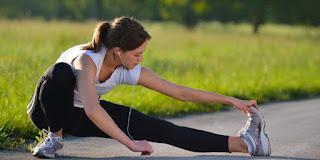 Cara Menghilangkan Pegal Pegal Setelah Olahraga