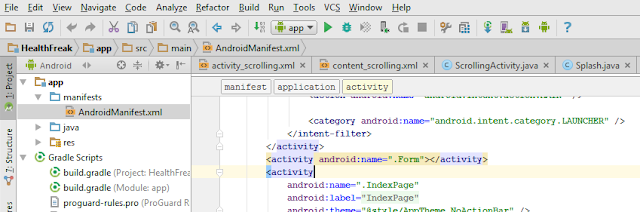 intellij, android studio, android studio theme