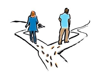 أسباب و دوافع الخيانة الزوجية