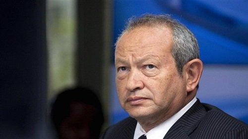 """استقالة """"ساويرس"""" من منصب العضو المنتدب لأوراسكوم للاتصالات وترشيح """"المهدي"""" خلفاً له"""