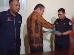 Syarifuddin Anwar Resmi Jabat Kepala Korsek Bawaslu Bulukumba