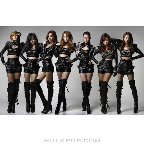RANIA – Teddy Riley, The First Expansion In Asia – EP (ITUNES PLUS AAC M4A)
