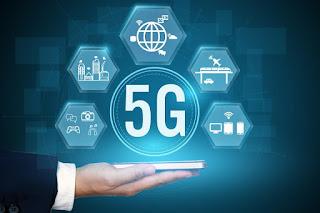 Teknologi 5G Menjanjikan Koneksi Lebih Cepat