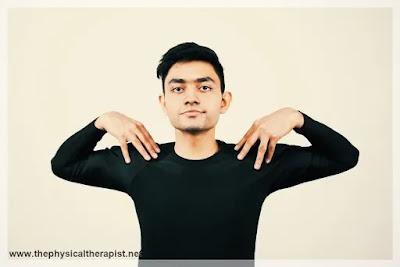 التهاب اوتار الكتف : كم يستلزم وقت العلاج و ما هي أهم نصيحة
