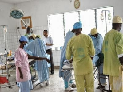 nigerian doctors call off strike