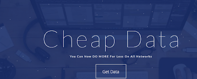 Cheap Data Network Provider: Mighty Data