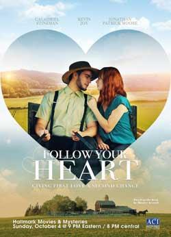 Follow Your Heart (2020)