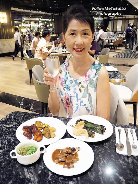 THE STARHILL DINING Offers Selera Kampong Enak Festive Dining At SHOOK!