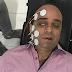 Pastor que sofreu paralisia facial segue com tratamento