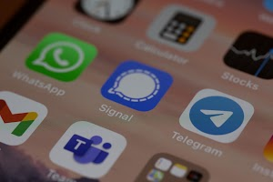 Telegram Updates : Panggilan Video Hingga 1.000 Penonton, Guru Wajib Coba.