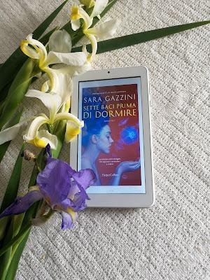 Sette baci prima di dormire, Sara Gazzini, HarperCollins