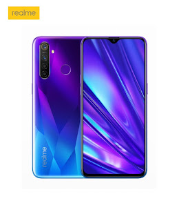 Realme 5 Pro - Full phone specifications