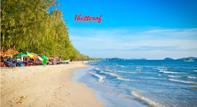 Traveling Cambodia
