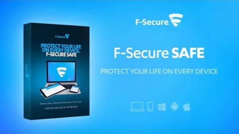 تحميل F-Secure Antivirus أفضل برنامج مكافح الفيروسات بشهادة الخبراء