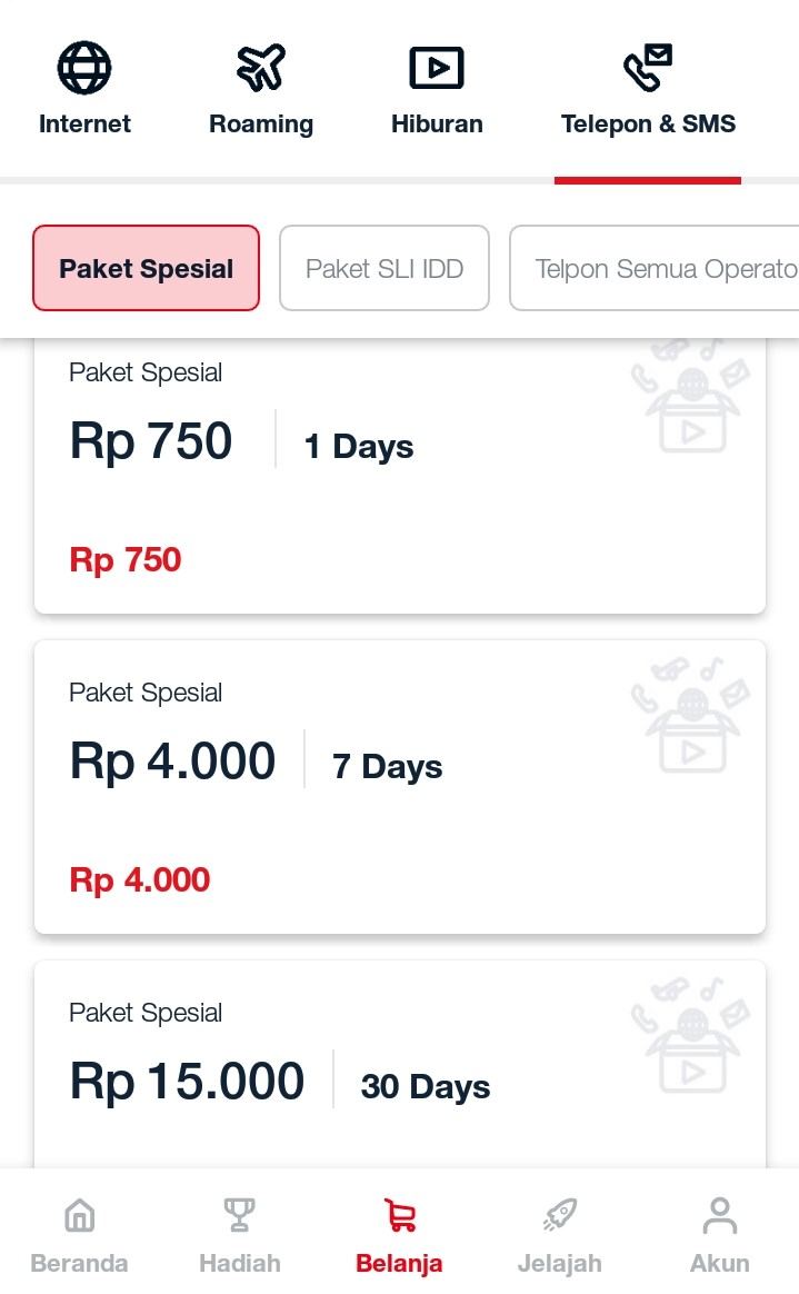 Paket Tlp Telkomsel : paket, telkomsel, Telkomsel, Paket, Nelpon, Unlimited, Semua, Operator, Spesial, 15Ribu, Sebulan, System, Impian