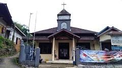 Kisah Toleransi Desa Kasimpar Dan Sejarah Kristen Jawa Di Pekalongan