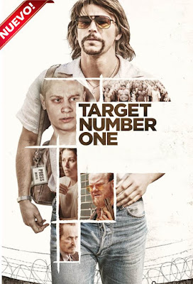 Most Wanted *Target Number One* 2020 DVD HD NTSC Sub