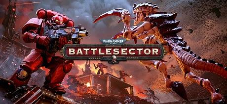 Warhammer 40000 Battlesector-GOG
