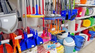 Tips Sukses Usaha Peralatan Rumah Tangga